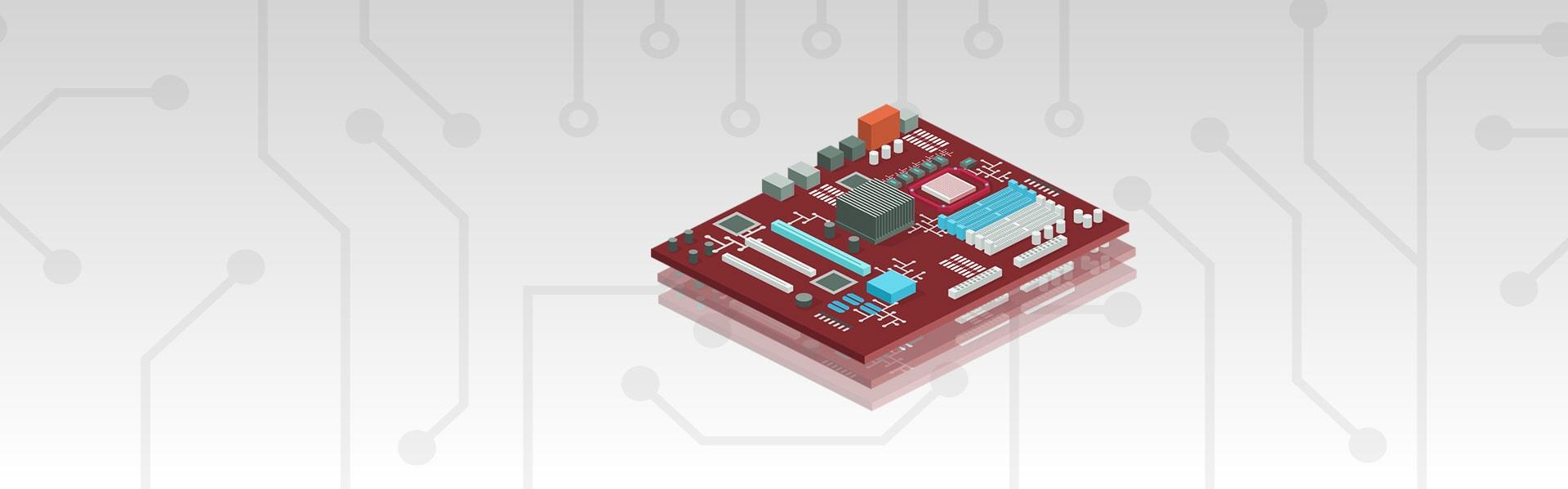PCB Assembly Services with Online Quote